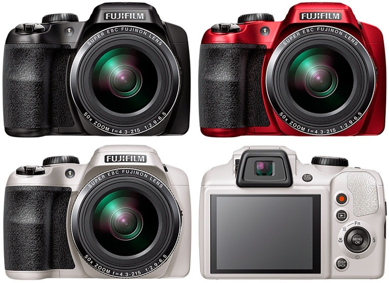 DSLR camera, Fujifilm S9400W, superzoom camera, prosumer camera, kamera prosumer, Wi-Fi built-in, new prosumer,