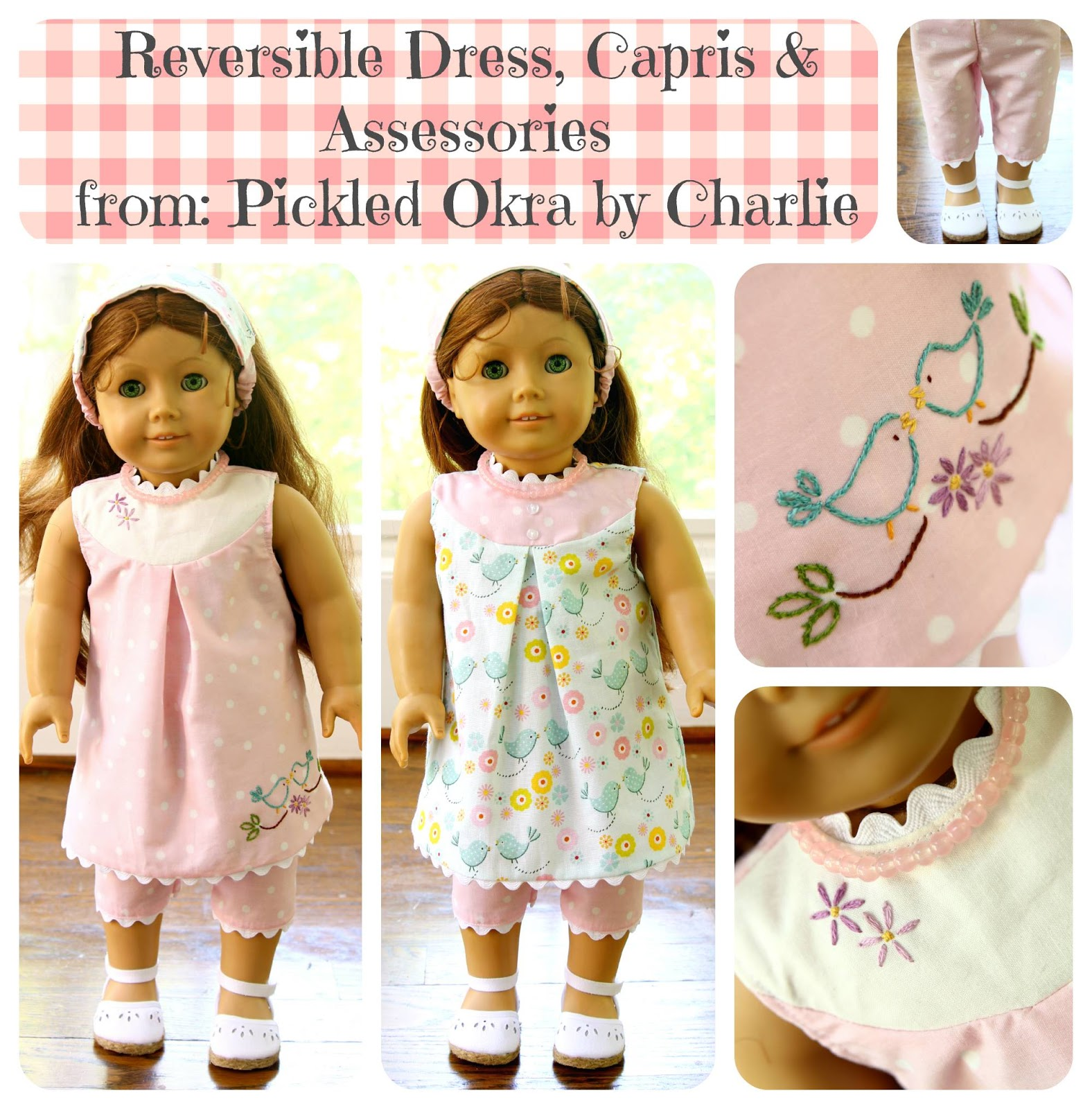 Free 18 Inch Doll Patterns New Decorating Ideas
