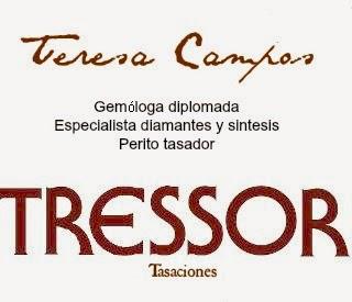 Joyeria Tressor Murcia