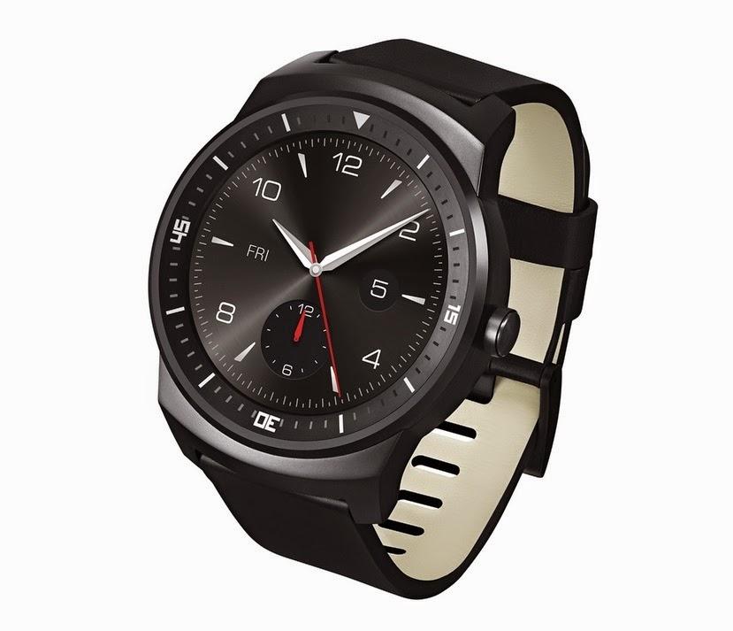 Đồng hồ LG G Watch R W110 giá rẻ