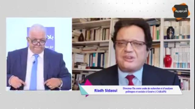 Riadh Sidaoui: Kaïs Saied doit éclaircir ces propos. Le peuple veut des noms bien précis!