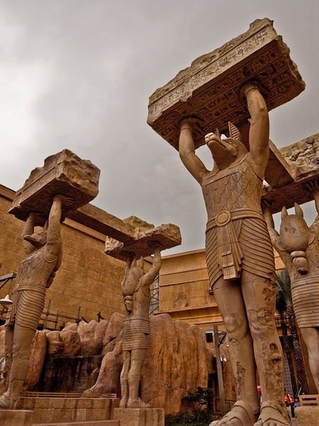 the mysteries of the ancient world egypt The history of ancient egypt is a permanent attraction for contemporaries it captivates with the charm of the mysteries and enigmas that are waiting to be elucidated, but also through the unusual aspects specific to it.