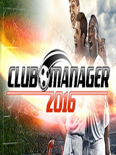 Download - Club Manager 2016 - PC - [Torrent]