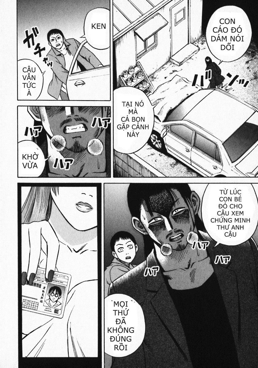 Higanjima chap 11 page 20 - IZTruyenTranh.com