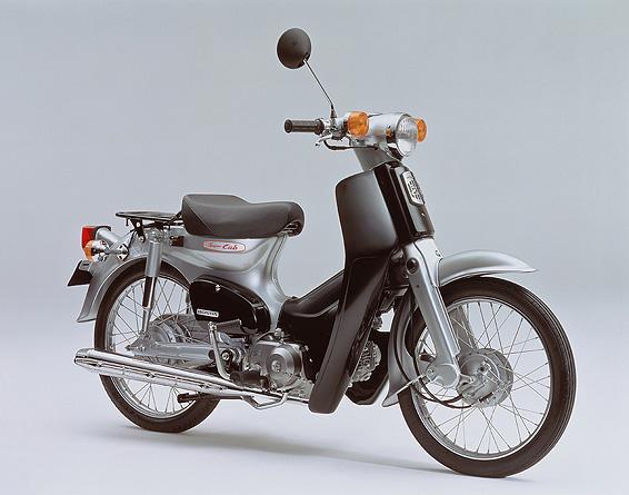 Kerajaan kaji cadangan tidak benarkan motosikal 'kapcai' berada di lebuh raya - Terbakor