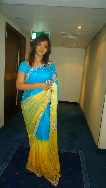 Hot Lankan Actress