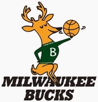 Bucks New Logo
