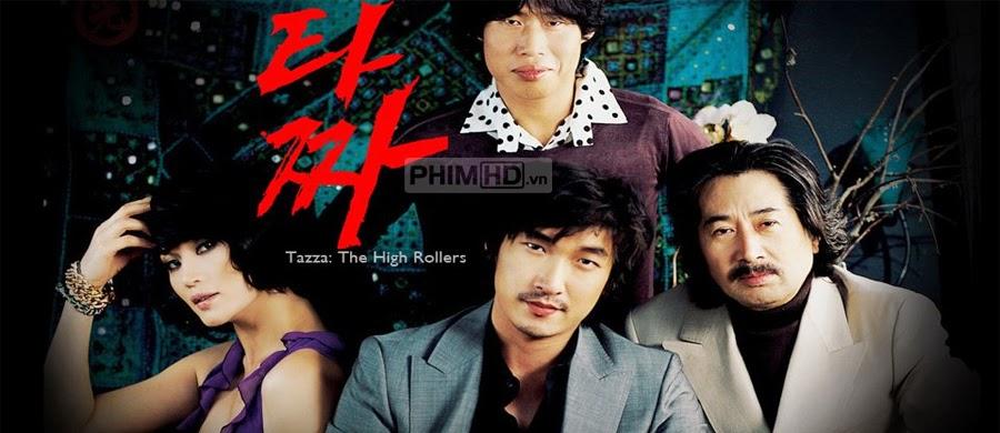 Phim Gái Hạng Sang VietSub HD | Tazza: The High Rollers 2006