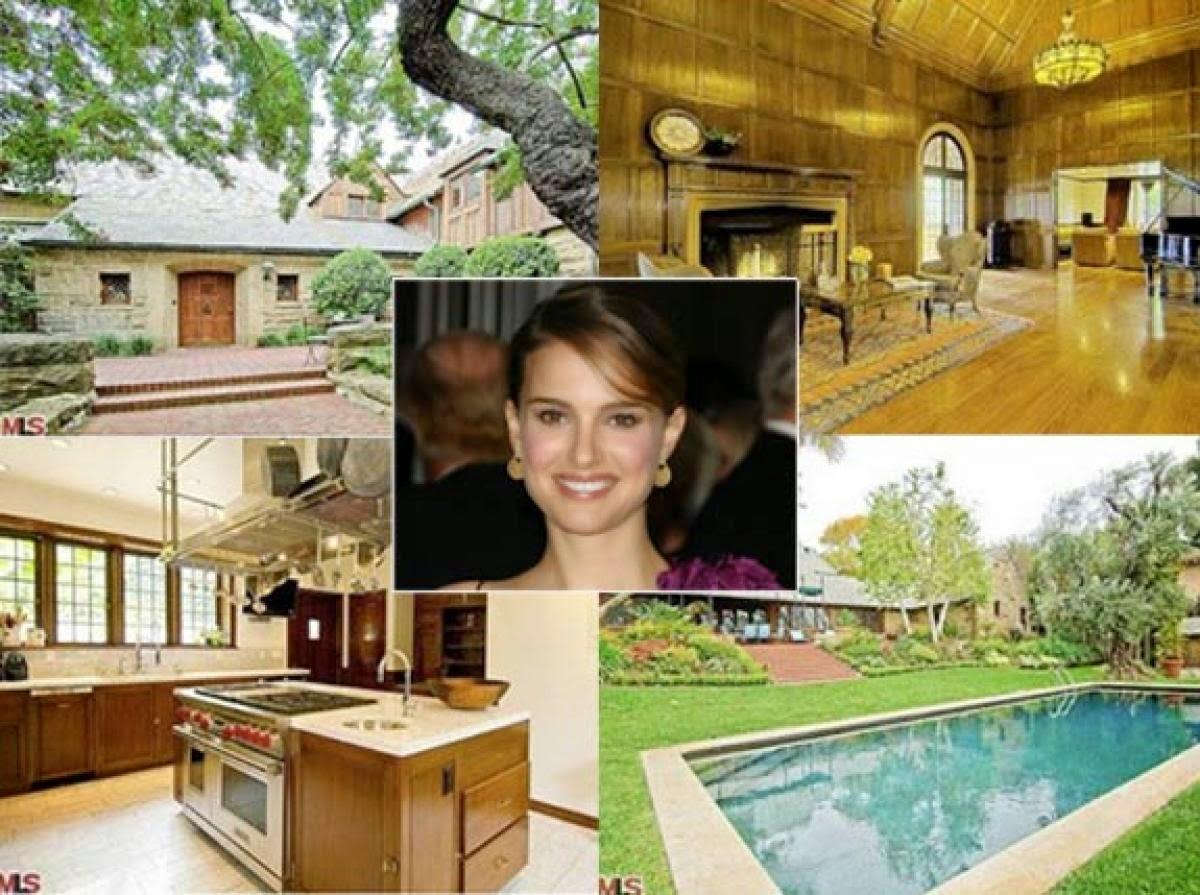 Inside Celebrity Houses