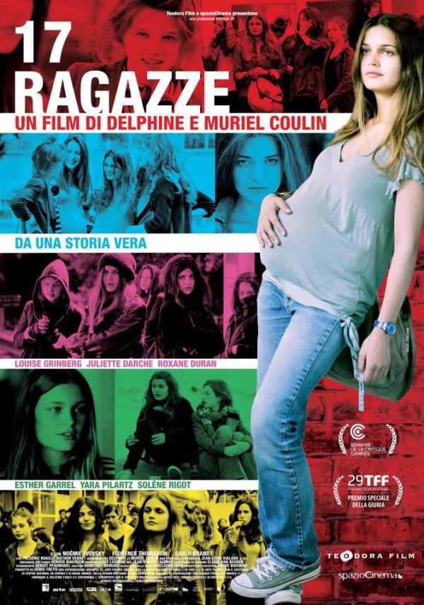 Libri cultura recensione 17 ragazze 2011 for Libri consigliati per ragazzi di 16 anni