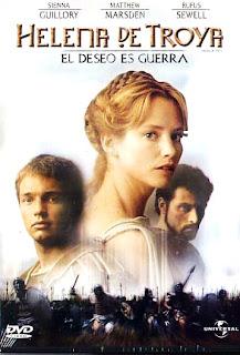 Helena de Troya  (Helen of Troy )