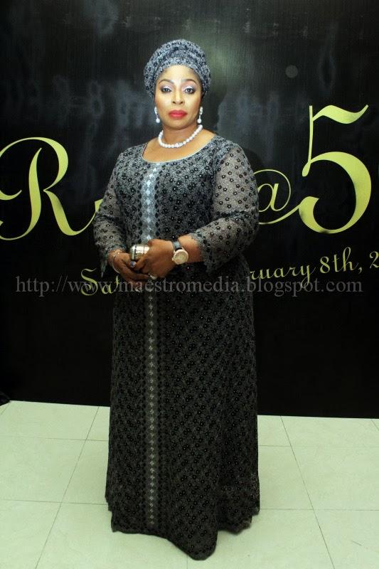 Maestro S Media Ruth Osime S 50th Shindig Part 2