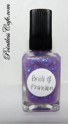 Lynnderella Bride of Franken
