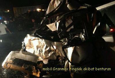 kronologis kecelakaan dul ahmad dhani