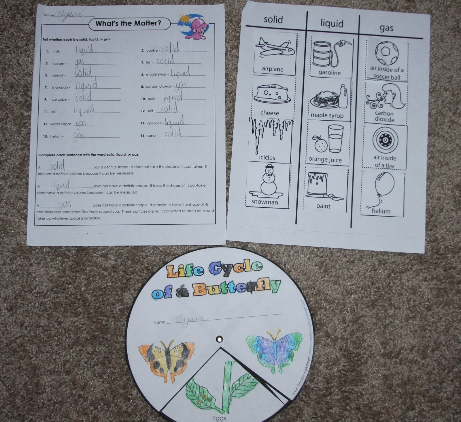 A Learning Journey: TOS Review: Super Teacher Worksheets