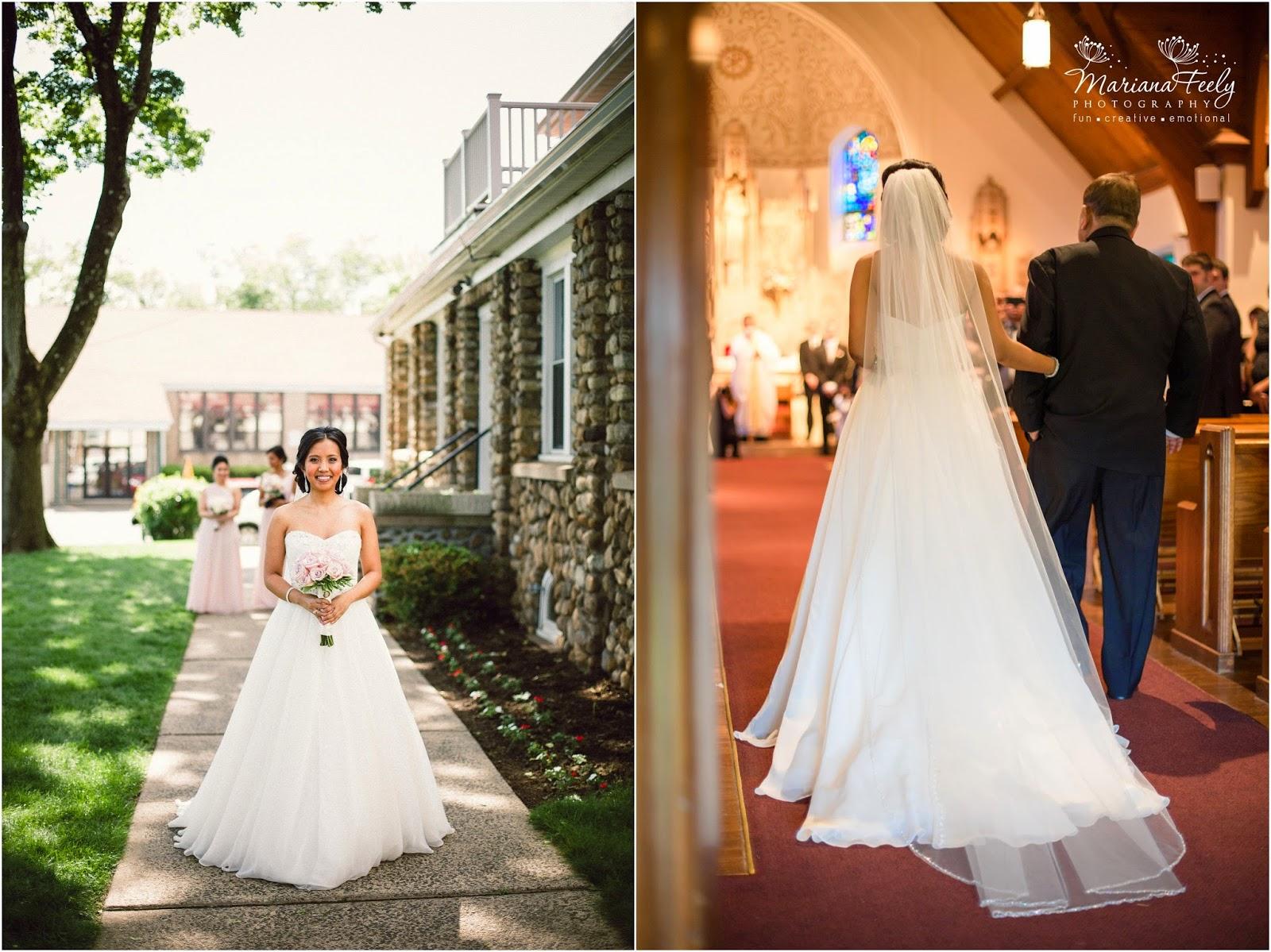Modern Hudson Valley New York Wedding And Family