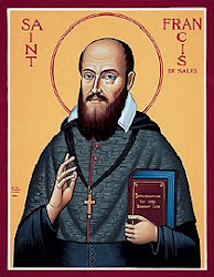 Sto. Fransiskus dari Sales