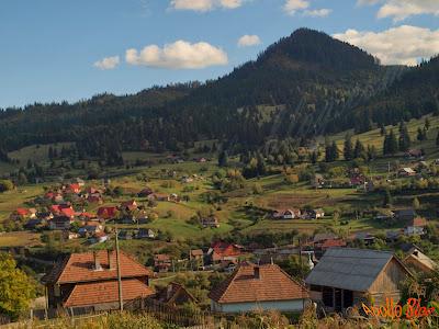 Panorama Stanceni