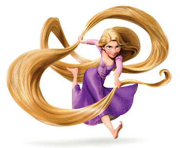 #12 Rapunzel Wallpaper