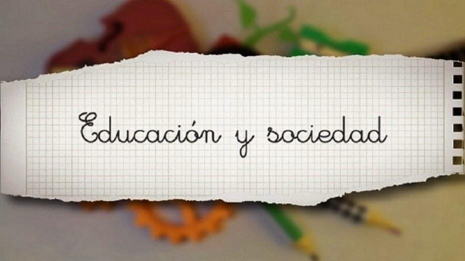 Educación & Sociedad de Marcos