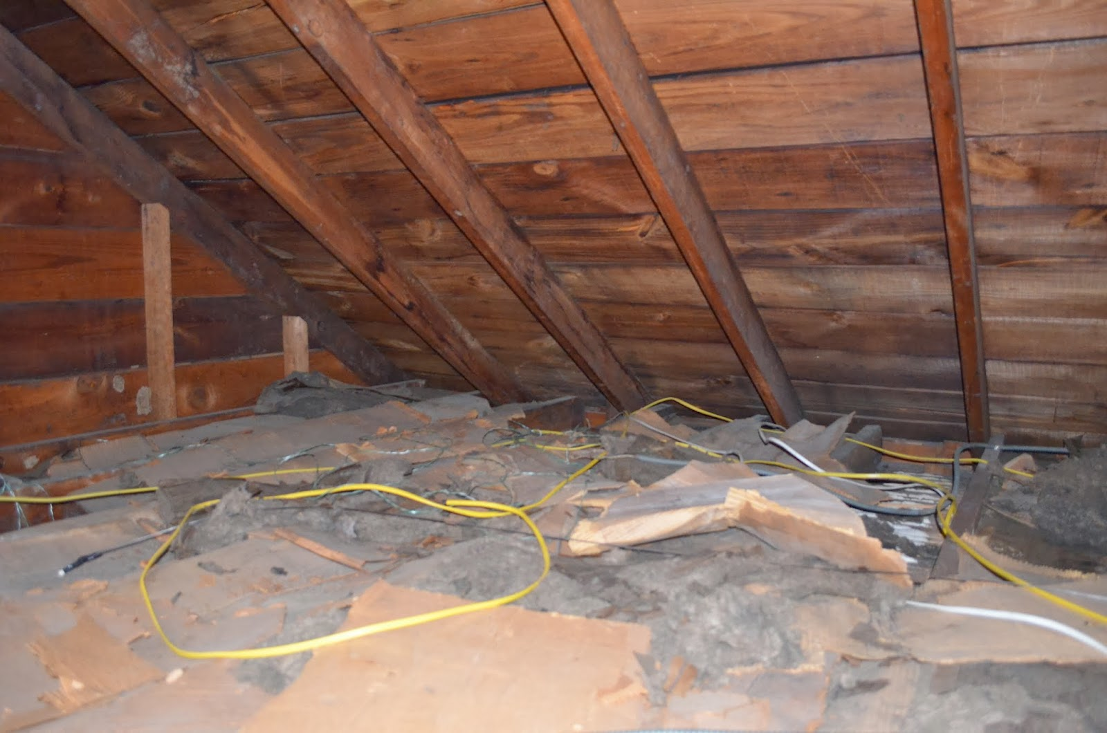 Asbestos Garage Roof Removal Near Me