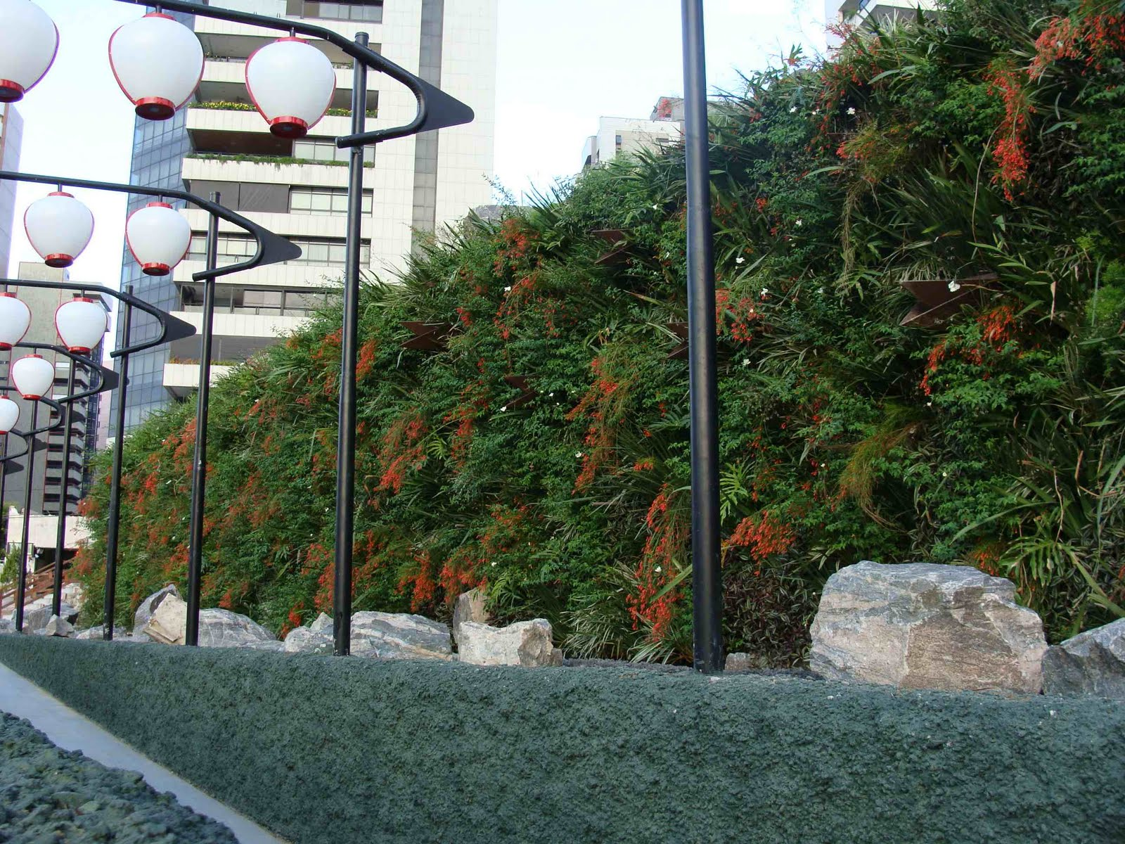plantas jardim japones:Caderninho da Tia Helo: Jardim Japonês (2)