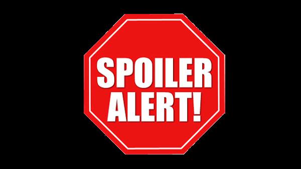 Spoilers The Walking Dead 5x08 Coda (Midseason Finale)