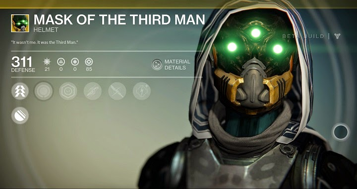 Destiny secret tips how to find strange coins and locate xur agent of