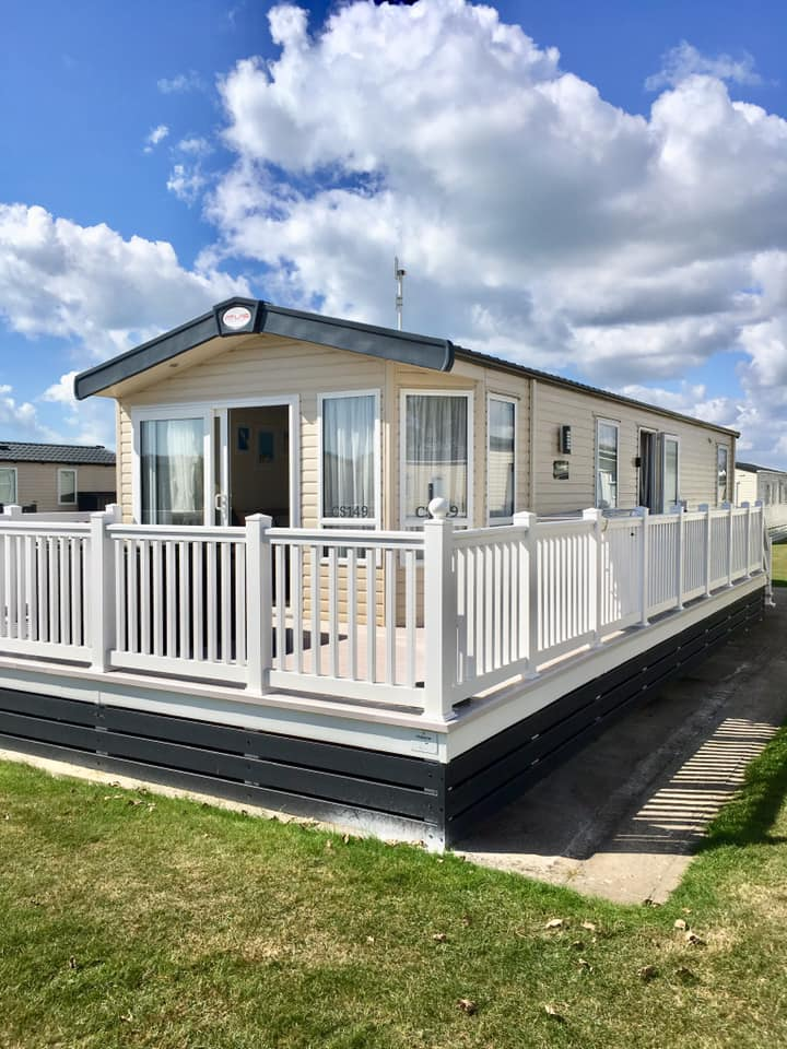 New Forest Caravan Rental
