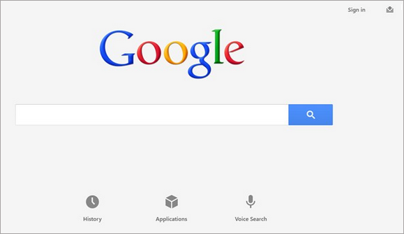 TechnoWorldPedia: How to Install Google Search and Google Chrome Apps on Windows 8 PCs