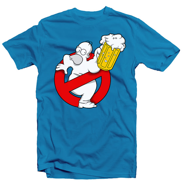 simpsons tshirt designs