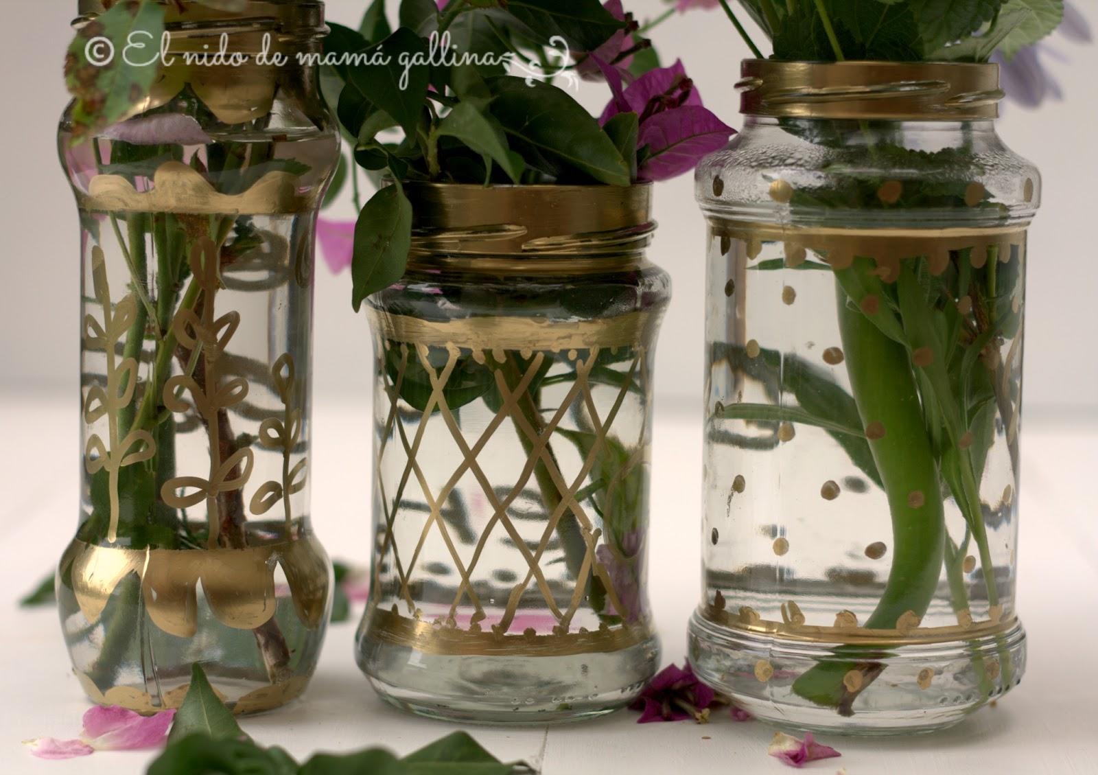 diogeneras jarrones decorados