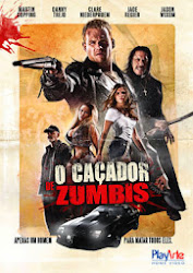 Baixar Filme O Caçador de Zumbis (Dual Audio) Online Gratis