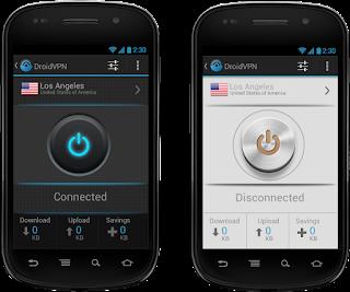 Internet gratis Android con telcel nuevo DroidVPN (Video)