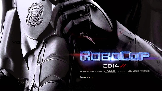 RoboCop 2014 Film Trailer, Tickets, Reviews, and Photos ...