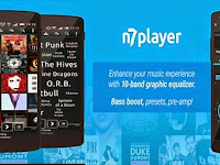 n7player Music Player Premium Apk v2.4.8 Apps