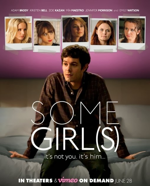 Some Girl(s) – Legendado