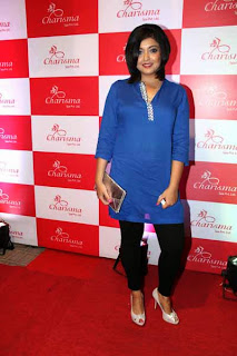 Charisma Spa Launch Event Photos
