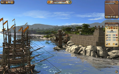 Port Royale 3: Pirates and Merchants Pc