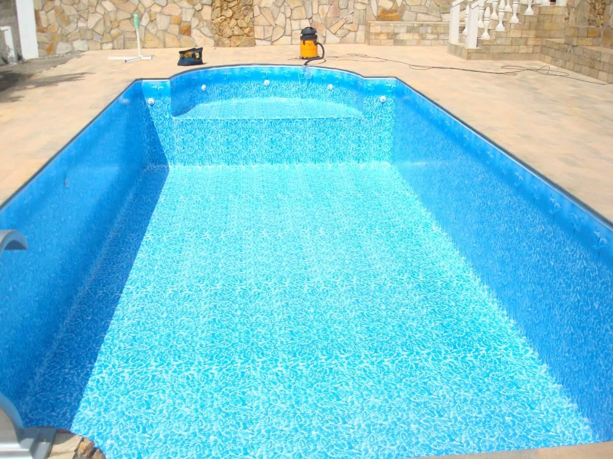 Piscinas de alvenaria tipos e modelos de piscinas ponto for Piscina piscina