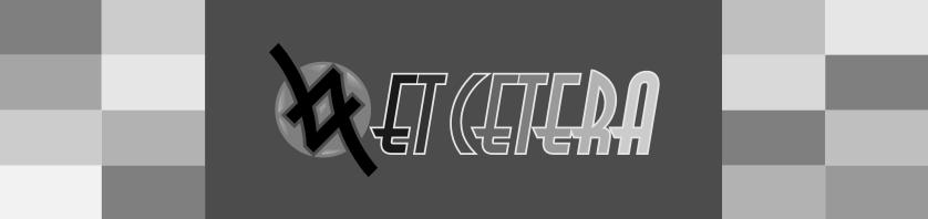 7 Et Cetera