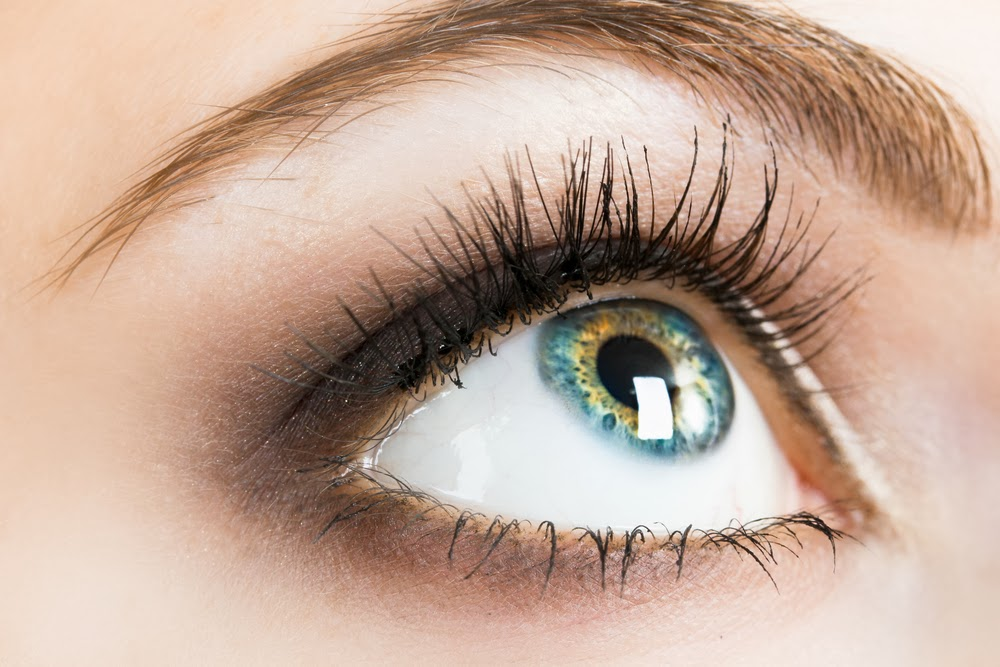 How To Strengthen Eyes Naturally