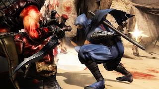 ninja gaiden 3 razors edge screen 8 Ninja Gaiden 3: Razors Edge   Screenshots