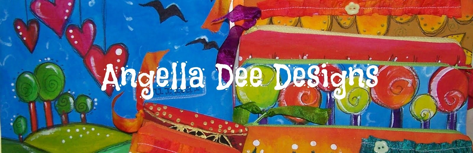 Angella Dee Designs