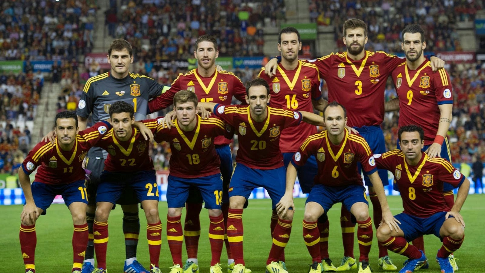 Australia vs Spain HD Wallpapers with live Streaming