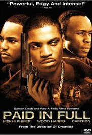 Paid in Full Poster