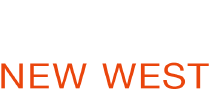 City Stage New West Logo