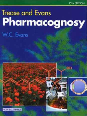 Evans pdf 15th and pharmacognosy trease edition