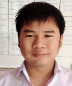 About Us--Sai Aung Tun, Agriculture & Training Officer