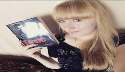 """#52 - Rachel Van Dyken """"Toxic"""""""